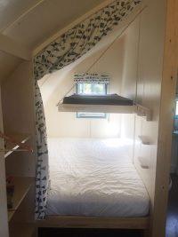 Wheatleys drop down bunk