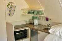 The Humbledon Accessible Kitchen