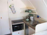 Wheatleys kitchen