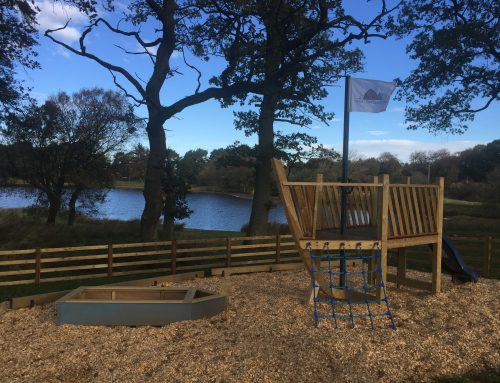 Our Boat-themed play area….. and winter warmth