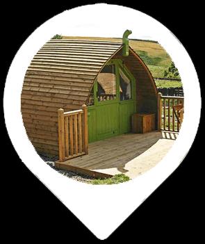 Humbleton Cabin